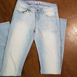 Cello ash wash jeans